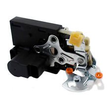Rear Left Door Lock Actuator 15110651 For Chevrolet Silverado Avalanche 1500