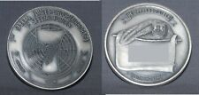 7TH SPECIAL FORCES GROUP (ABN) - 1ST SPECIAL FORCES CHALLENGE COIN