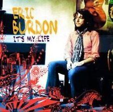 It's My Life by Eric Burdon (CD, Aug-2005, 2 Discs, Recall (UK))