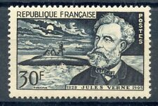 STAMP / TIMBRE FRANCE NEUF N° 1026 ** JULES VERNE