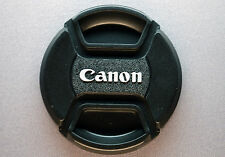 58 mm Snap-on Front Lens Cap Cover for Canon EOS Rebel T3i T3 T2i XS XSi T1i XT