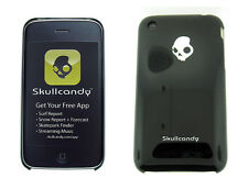 Skullcandy iPhone 3G / 3GS Hard-Shell Case - New
