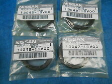 300ZX Z32 90-96 CAMSHAFT SEAL SET OEM NEW GENUINE NISSAN
