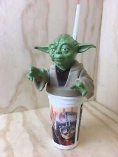 KFC Phantom Menace Yoda Star Wars Drinks Cup