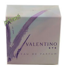 V VALENTINO ETE 1.6/1.7 OZ EDP SPRAY FOR WOMEN NEW IN A BOX BY VALENTINO