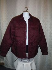 Lon Sleeve Full Snap Fast lined Shirt Jackets 2XL,XL,M,Old Navy Camo Green,Purpl
