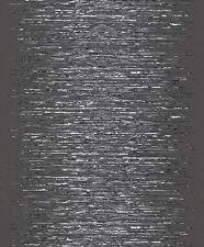 EUR 2,34/qm / Rasch Vliestapete 413816 Deco Style 413816 Schwarz Silber Metallic