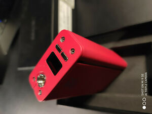 SMOK X-Cube Mini 75 RED
