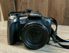 Canon Powershot SX20 IS PC2.1 Mega Pixels PC 1438 **PARTS**
