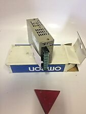 OMRON POWER SUPPLY 15V 2A 30W S82H-3315 IN USA!