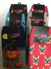 Women's Hot Sox Novelty Socks