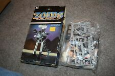 TOMY Vintage 1980's Zoids Monster Machines  - RARE piece Unopened T'Rex?