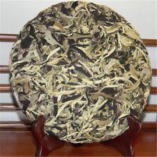 Yunnan 357g Puer White Buds Raw Ancient Tree Shen Puhh erh Tea,Moon light puerh