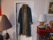Manteau JEAN'S Femme - T38/40 - JENNYFER.+ cadeau (écharpe)