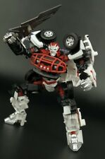 Transformers 4 aoe Age of extiction ad15 Ratchet Deluxe g1 hftd 2007 takara tomy