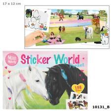 stickermarkt24de Gum Reise durch die Welt der Farben Sammelsticker 25 T/üten ★ Panini Pferde Sticker