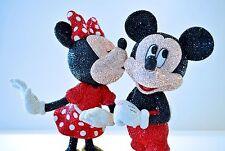 Swarovski Mickey & Minnie Couple Myriad 5176932 Numbered Limited Edition 2016