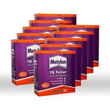 10 x Metylan TG Pulver MTGI5 500g Tapeziergerätekleister Kleister
