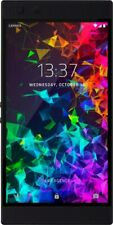 Razer Phone 2 64GB Stain Black Brand New