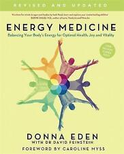 Energy Medicine: How to Use Your Body's Energies for Optimum Health and Vitalit…
