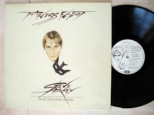 Steve Harley & Cockney Rebel Timeless Flight -1 -1 UK LP EMI EMA 775 1976 EX/EX