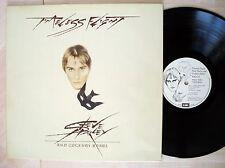 Steve Harley & Cockney Rebel Timeless Flight -1 -1 UK LP EMI EMA 775 1976 EX/EX