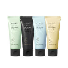 [INNISFREE] Volcanic Color Clay Mask 70ml