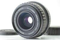 【Near Mint】 Asahi SMC PENTAX-M 35mm F/2.8 MF Lens K mount from JAPAN #17