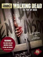 Walking Dead: The Pop-Up Book by S. D. Perry