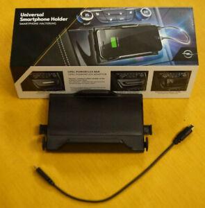 Opel ASTRA K POWERFLEX Smartphonehalterung 39132945