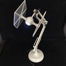 Star Wars Imperial Tie Fighter Angle-poise Desk Light or Bedside Lamp Vehicle