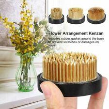1-4 Größe Blumen Kenzan Blumensteckigel Blumentöpfe Vasen Blumenhalter Fix Tools