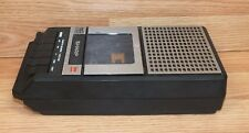 *For Parts* Genuine Sharp (Rd-610) Cassette Recorder/ Auto Stop Only *Read*