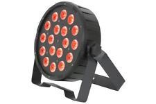 QTX 154.031uk par56 High Power LED Kunststoff PAR kann mit 18 3 in 1 RGB LEDs