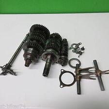 Suzuki GSF 1250 SA Bandit WVCH Getriebe transmission