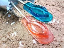 12 Flip Flop Lollipops ~ Beach Party Lollipops, Wedding Favors