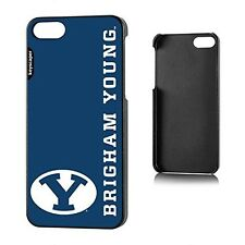 Brigham Young IPHONE 4/4S hard cell phone cover