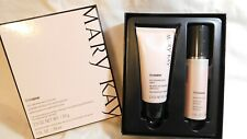 Mary Kay microdermabrasion 2 piece set, with pore minimizer. New in box