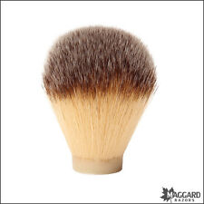 Maggard Razors 24mm Synthetic Shaving Brush Knot Only