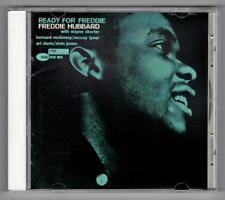 FREDDIE HUBBARD:Ready For-Wayne Shorter/McCoy Tyner-BLUE NOTE-TOCJ-JAPAN-RARE!