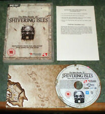 The Elder Scrolls IV (4): Shivering Isles Expansion Pack pour PC, DVD-ROM