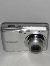 🍀 NICE! Fujifilm  12.2MP Digital Camera Silver