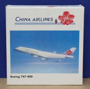 Herpa Wings 500883 China Airlines Boeing 747-400 1:500 NIB
