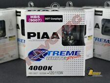 Piaa HB5 9007 Xtreme White Plus Halogen Replacement Bulbs Twin Pack 19617