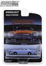 Greenlight 1:64 Hollywood Series 30 1977 Plymouth Fury Christine