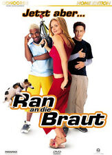 DVD  *  RAN AN DIE BRAUT  -  Kirsten Dunst   #   NEU OVP $