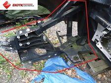 Ferrari 430 Rahmen Hinten Links - Rear Left Frame Chassis