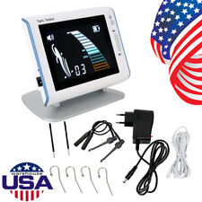 "Woodpecker DTE Style Dental Endodontics 4.5""LCD Root Canal Finder Apex Locator"