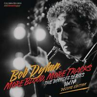 BOB DYLAN - MORE BLOOD,MORE TRACKS: THE BOOTLEG SERIES VOL.1  6 CD NEU