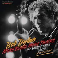 BOB DYLAN - MORE BLOOD,MORE TRACKS: THE BOOTLEG SERIES VOL.1  6 CD NEW